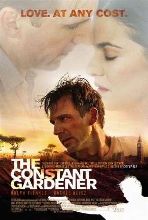 Filme O Jardineiro Fiel - The Constant Gardener