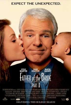 Filme O Pai da Noiva - Todos os Filmes