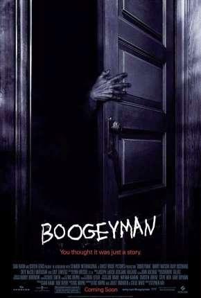 Filme O Pesadelo - Boogeyman