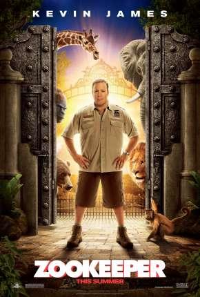 Filme O Zelador Animal - Zookeeper