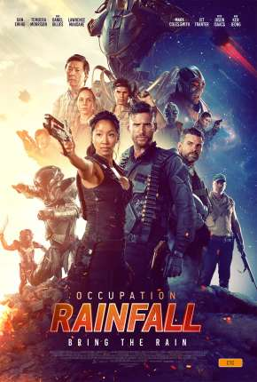 Filme Occupation - Rainfall - Legendado