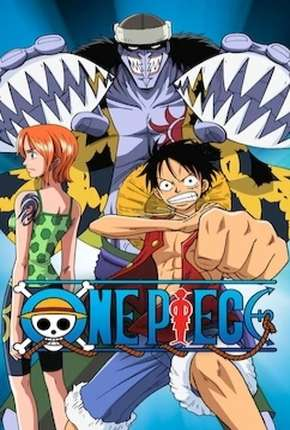 Anime One Piece - Completo
