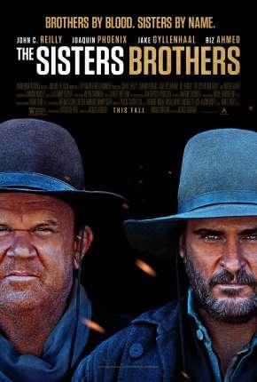Filme Os Irmãos Sisters