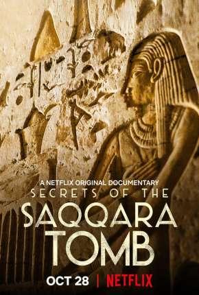 Filme Os Segredos de Saqqara