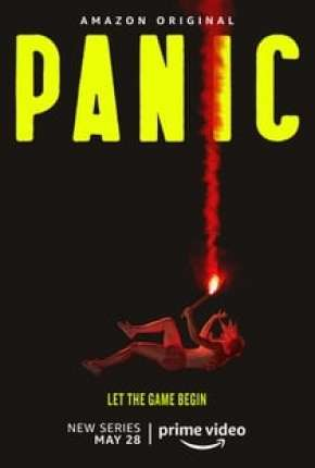 Série Panic - 1ª Temporada Completa
