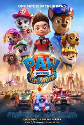 Filme Patrulha Canina - O Filme