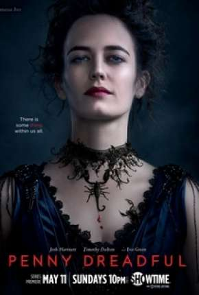 Série Penny Dreadful - 1ª Temporada Completa