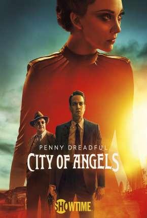 Série Penny Dreadful - Cidade dos Anjos - 1ª Temporada Completa