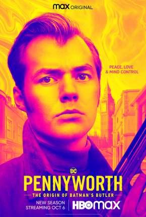 Série Pennyworth - 2ª Temporada