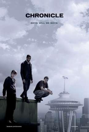 Filme Poder Sem Limites - Versão Estendida