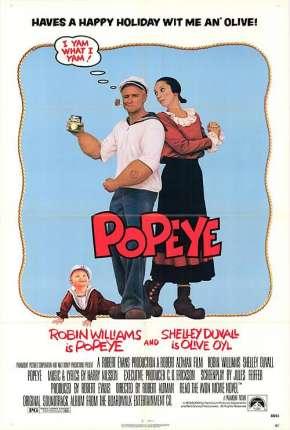 Filme Popeye