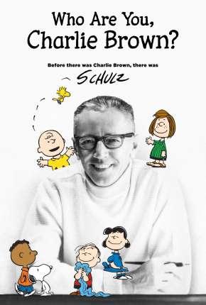 Filme Quem é você, Charlie Brown? - Legendado