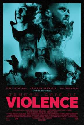 Filme Random Acts of Violence - Legendado