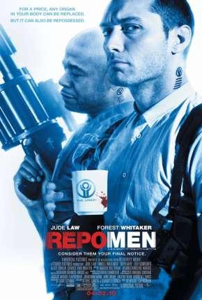 Filme Repo Men - O Resgate de Órgãos