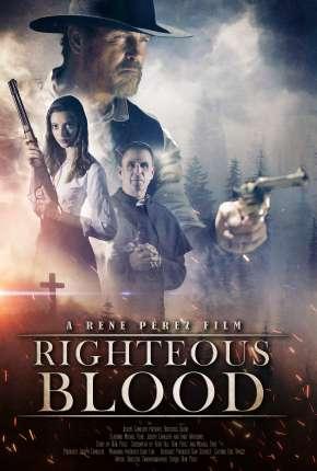 Filme Righteous Blood - Legendado