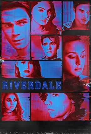 Série Riverdale - 5ª Temporada Legendada