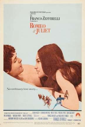 Filme Romeu e Julieta - Romeo and Juliet