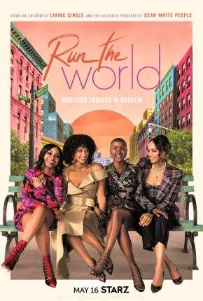 Série Run The World - 1ª Temporada