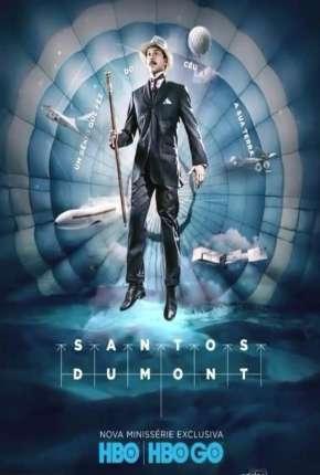 Série Santos Dumont - 1ª Temporada Completa