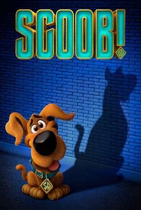Filme Scooby! - O Filme