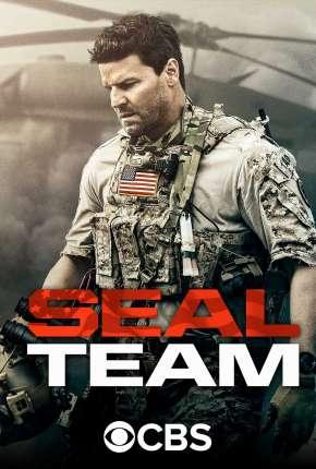 Série Seal Team - Soldados de Elite - 3ª Temporada