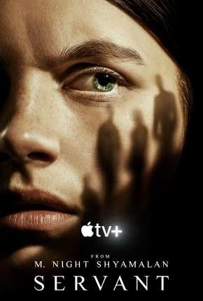 Série Servant - 2ª Temporada Legendada