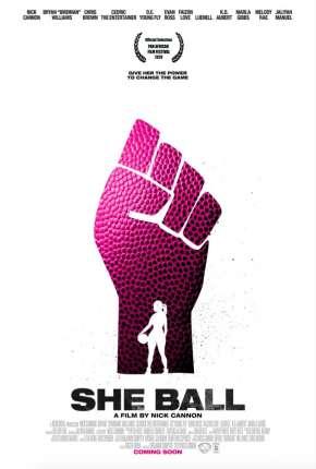 Filme She Ball - Legendado