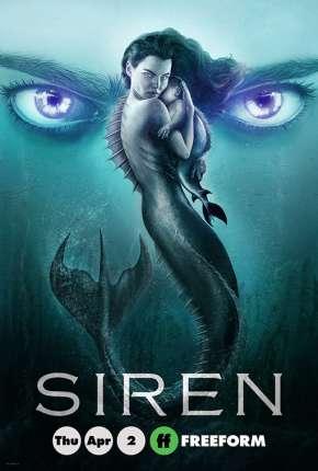 Série Siren - A Lenda das Sereias - 3ª Temporada Completa