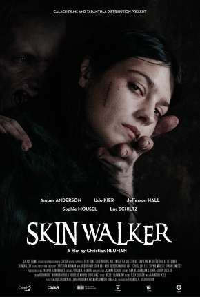 Filme Skin Walker - Legendado