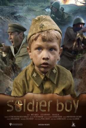 Filme Soldatik - The Soldier Legendado