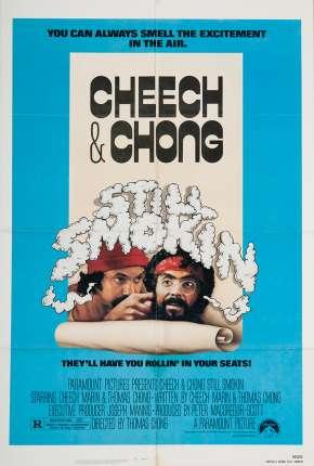 Filme Sonhos Alucinantes de Cheech e Chong