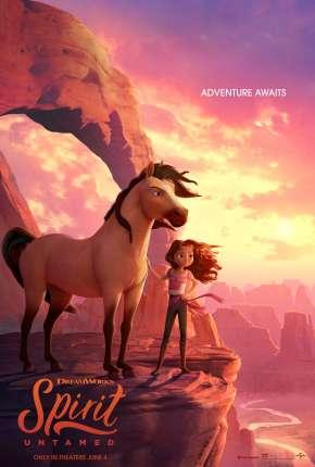 Filme Spirit - O Indomável