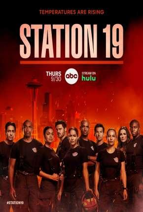 Série Station 19 - 4ª Temporada