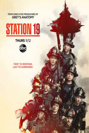 Série Station 19 - 4ª Temporada Legendada