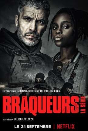 Série Submundo do Crime - 1ª Temporada Completa
