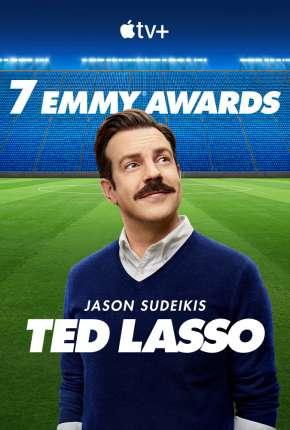 Série Ted Lasso - 2ª Temporada