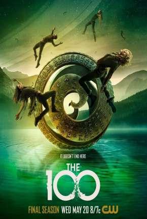 Série The 100 - 7ª Temporada