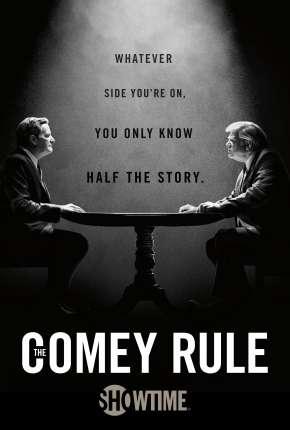 Série The Comey Rule - 1ª Temporada Completa Legendada