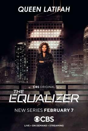 Série The Equalizer - 2ª Temporada Legendada