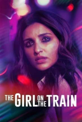 Filme The Girl on the Train