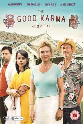 Série The Good Karma Hospital - 1ª Temporada