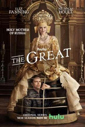 Série The Great - 1ª Temporada Completa