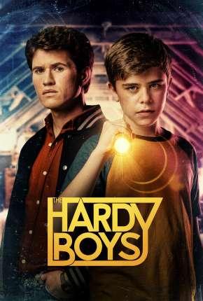 Série The Hardy Boys - 1ª Temporada Completa Legendada