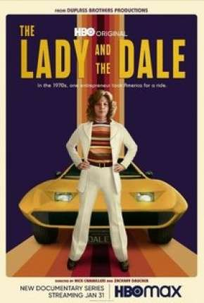Série The Lady and the Dale - 1ª Temporada