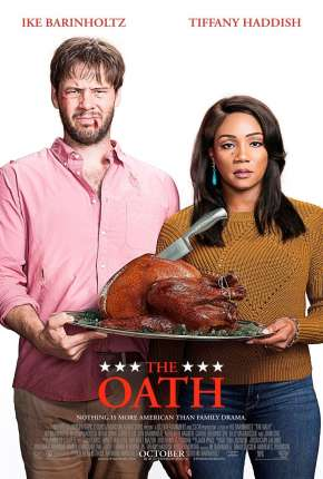 Filme The Oath - 1ª Temporada Completa