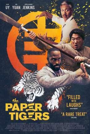 Filme The Paper Tigers - Legendado