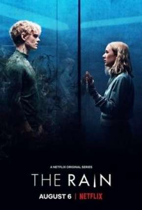 Série The Rain - 3ª Temporada Completa