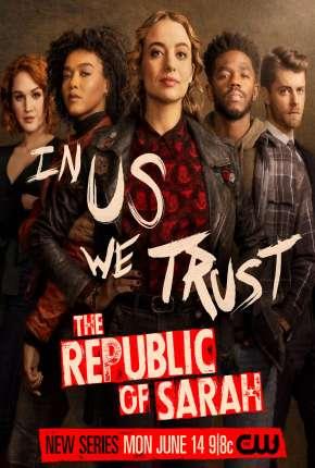 Série The Republic of Sarah - 1ª Temporada Legendada