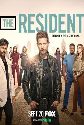 Série The Resident - 4ª Temporada Legendada