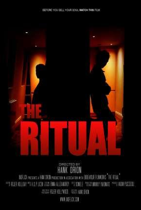 Filme The Ritual - Legendado
